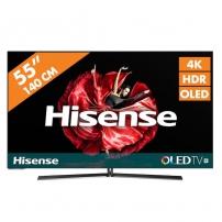 Hisense OLED H55O8B